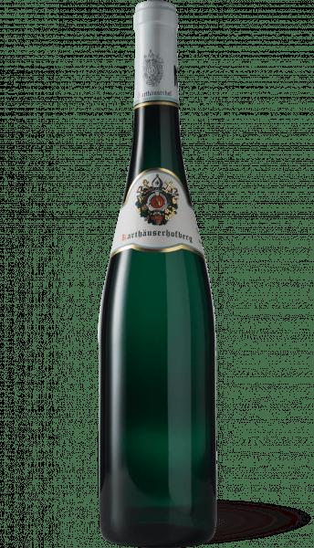 Karthäuserhof Eitelsbacher Karthäuserhofberg Riesling Spätlese 2016