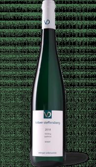 Vollenweider Kröver Steffensberg Riesling Spätlese 2018