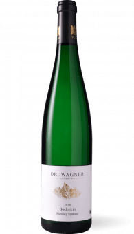 Dr. Wagner Ockfener Bockstein Riesling Spätlese 2016
