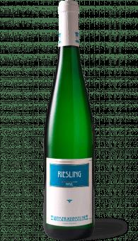 Weiser-Künstler Riesling 2018