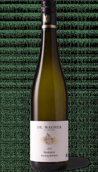 Dr. Wagner Ockfener Bockstein Riesling Kabinett 2019