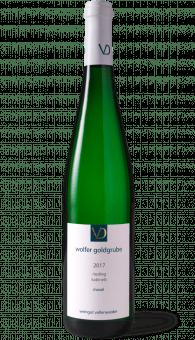 Vollenweider Wolfer Goldgrube Riesling Kabinett 2017