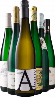 Goldrichs Select Mosel Weinprobe Paket