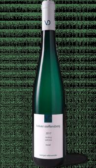 Vollenweider Kröver Steffensberg Riesling Spätlese 2017