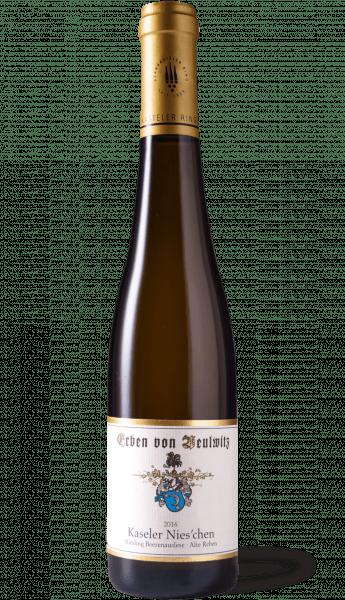 Erben von Beulwitz Kaseler Nies´chen Riesling Beerenauslese Alte Reben 2016 Bernkasteler Ring Versteigerungswein 2018