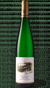 von Hövel Monopollage Oberemmeler Hütte Faß Nr. 5 Riesling Auslese 2017