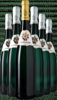 """Karthäuserhof """"Aufsteiger des Jahres"""" Probierpaket"""