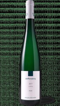 Vollenweider Kröver Steffensberg Riesling trocken 2017