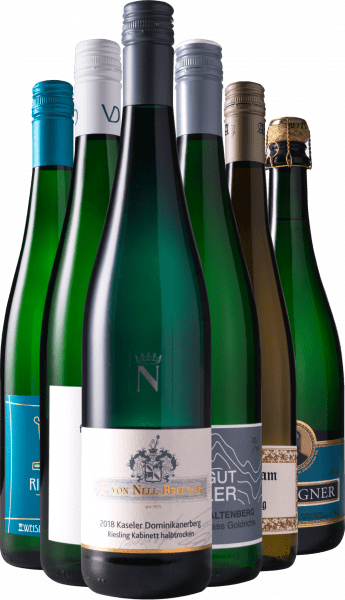Goldrichs Select Hitzewelle Weinpaket