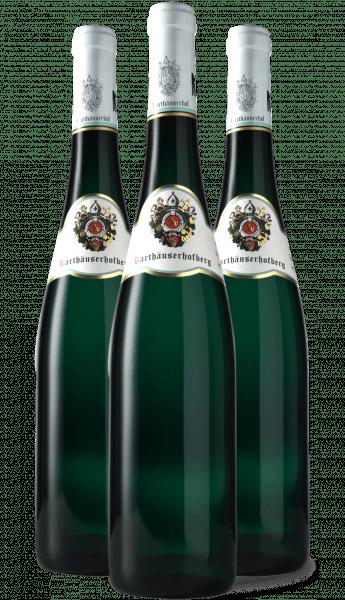Karthäuserhof Ruwer in Tradition